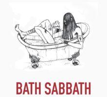 Bath Metal by bathsabbath