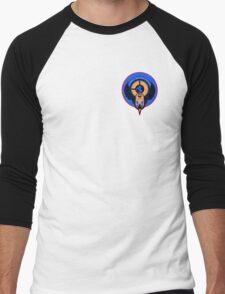Armada - Earth Defense Alliance (version B) Men's Baseball ¾ T-Shirt