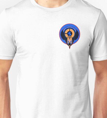 Armada - Earth Defense Alliance (version B) Unisex T-Shirt