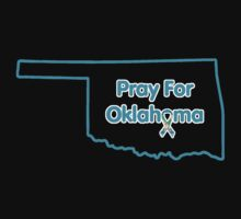 Pray For Oklahoma (V2) by HelloSteffy