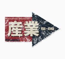 Matsumoko Industrial Kids Clothes