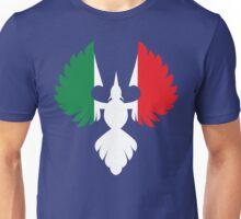 Italy Phoenix Unisex T-Shirt