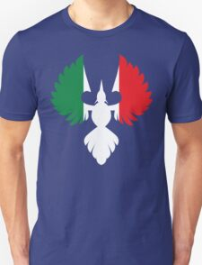 Italy Phoenix T-Shirt