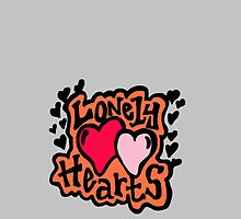 Lonely hearts by Logan81