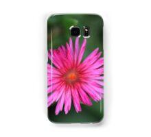 Aptenia cordifolia Samsung Galaxy Case/Skin