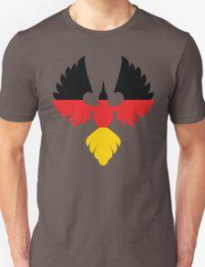 Germany Phoenix Unisex T-Shirt