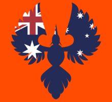 Australia Phoenix Kids Clothes
