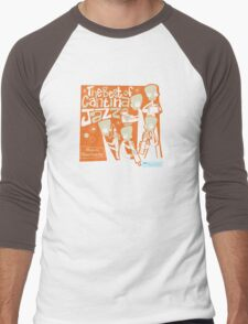 Cantina Jazz Men's Baseball ¾ T-Shirt