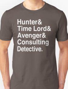 Superwhovengelock T-Shirt