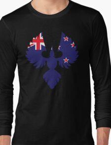 New Zealand Phoenix Long Sleeve T-Shirt