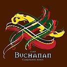 Buchanan Tartan Twist by eyemac24