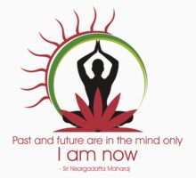 I am Now by Niharika Singhal
