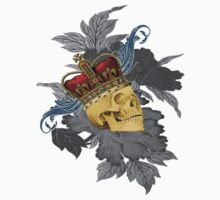 King Skull Kids Clothes