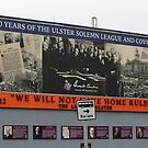 Belfast Murals - 100 Years by Ren Provo