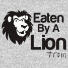 Train - 50 Ways To Say Goodbye - Eaten By A Lion by ILoveTrain