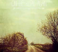 On the Road Again by Sybille Sterk