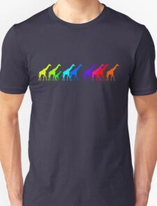 Herd o' #1 Unisex T-Shirt