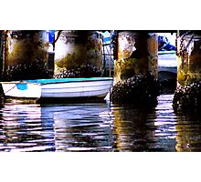 Tranquil Reflections Photographic Print