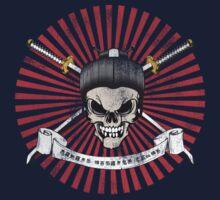 Honour Through Death by macaulay830