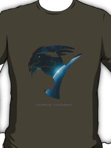 Mass Effect: Garrus Vakarian T-Shirt