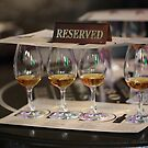 Whiskey Tasting Jameson Style by Ren Provo