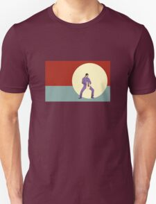 the jesus man - big labowski T-Shirt