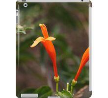 Orange blossoms of Ruttya iPad Case/Skin