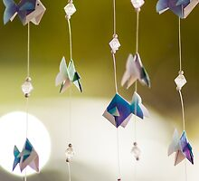 Paper Fishes by Ricardo Martins