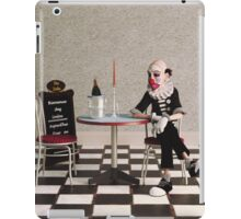 Lonely as a Clown iPad Case/Skin