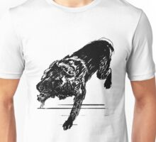 maneater Unisex T-Shirt