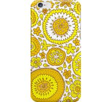 Orange Juice iPhone Case iPhone Case/Skin