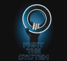 Fight the System by MrHSingh
