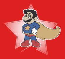 Star Man Kids Clothes