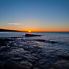 Superior Sunrise 1 by Jeff Stubblefield