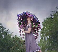 Perennial Parasol by SarahAllegra