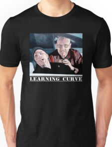 Learning Curve Unisex T-Shirt