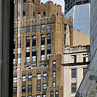 NYC Buildings by Jas0n39er