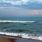 Kure Beach, North Carolina by Cynthia48