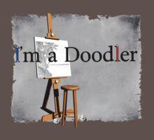 I'm A Doodler by colormyworld
