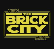'Brick Wars' T-Shirt