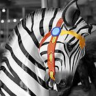 The Zebra by rosaliemcm