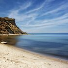 german coast by lucyliu