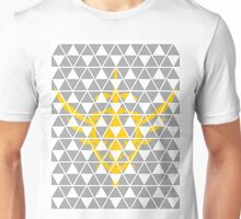 Zelda Tri-force  Unisex T-Shirt