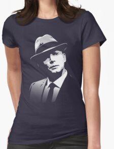 Remember September [Spoiler Free Variant] Womens Fitted T-Shirt