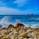 Cot Valley Porth Nanven 3 by Chris Thaxter