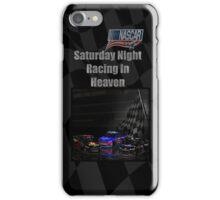 Racing in Heaven iPhone Case/Skin