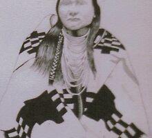 Chief Joseph by Paddyta2s