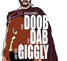 The Doob, the Dab, and the Giggly by mouseman
