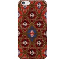 kilim design 2 iPhone Case/Skin