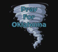 Pray For Oklahoma by HelloSteffy